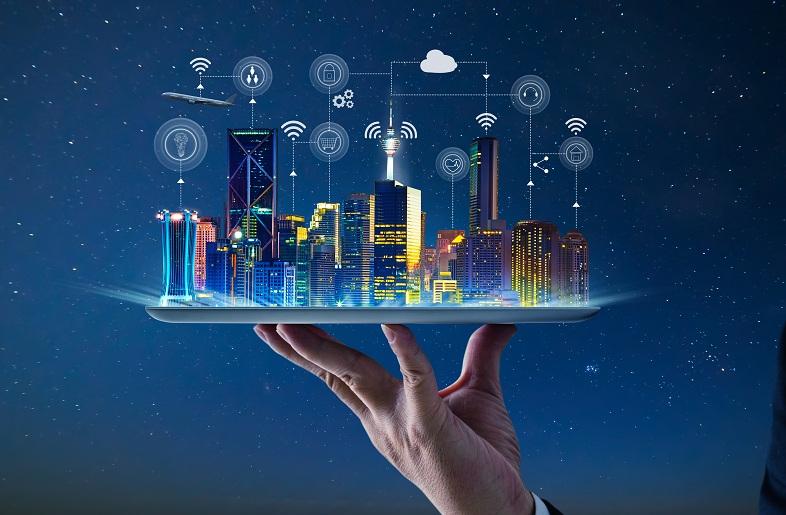Seis tendencias en IoT que serán clave durante los próximos años -  Sebastian Brau